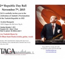 92nd Republic Day Ball